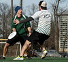 George Mason Ultimate