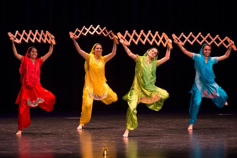 International Week Dance Competition