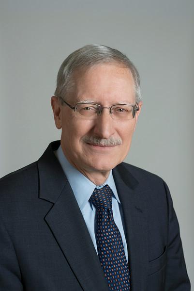 Richard Kauzlarich, SPP