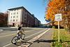 Fairfax Campus.