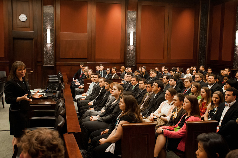 First Year Moot Court Competition