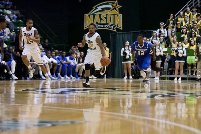 Homecoming Basketball Game