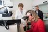 Institute for Advanced Biomedical Research, Congresswoman Barbara Comstock