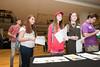 Fall 2016 PT Career Fair.  Photo by:  Ron Aira/Creative Services/George Mason University