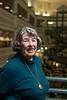 Graduate Mary Linhart