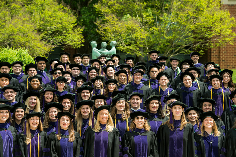 2014 School of Law Convocation