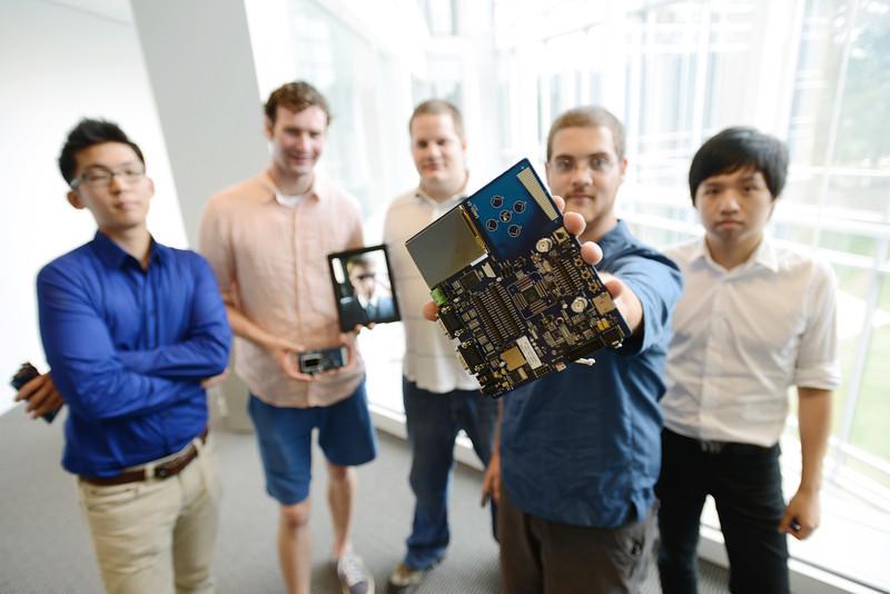 Anti-stutter microcontroller