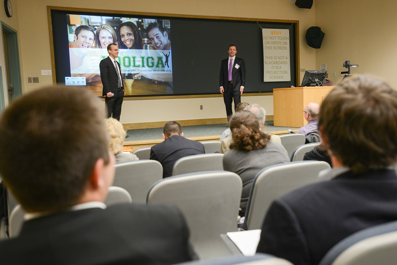 6th Annual Dean's Business Plan Competition