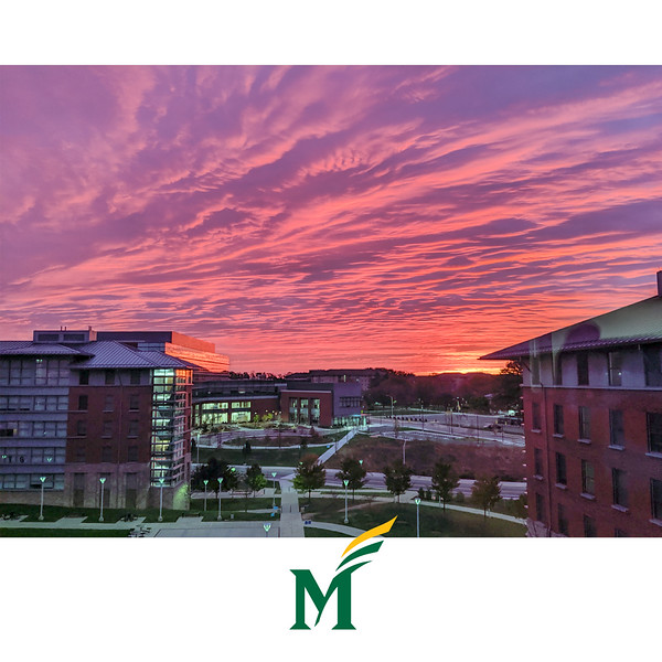 #TB - Thanks to students for sending in your favorite campus memories and views from your dorm!