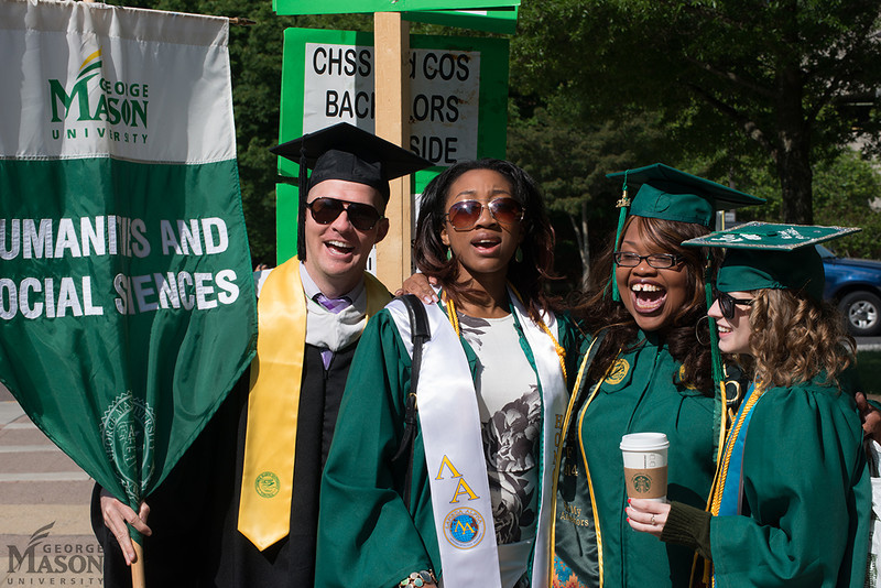 47th Annual Spring Commencement