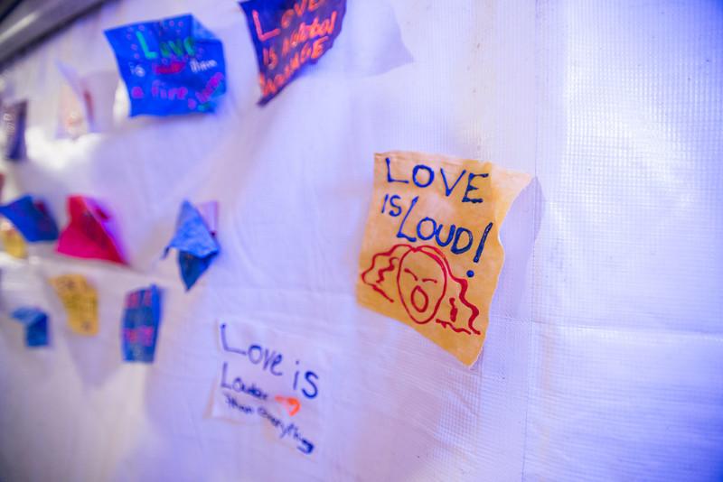 Love is Louder Festival