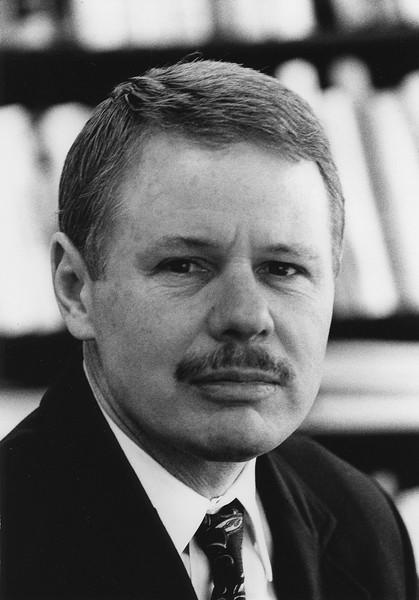 Kevin McCrohan, Business School, Marketing Dept., 1994