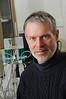 Robert Hazen, Robinson Professor, Earth Science