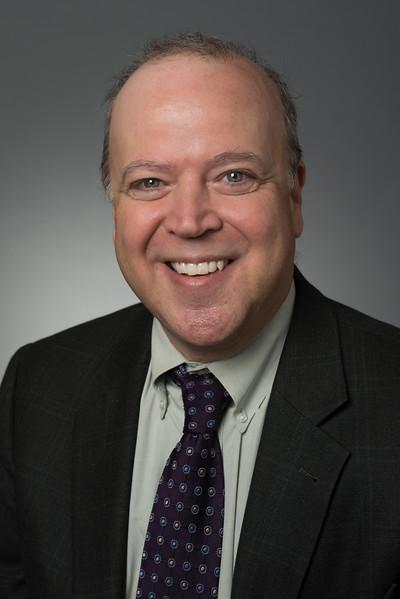 Rick Davis, CVPA