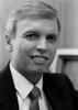 Donald Gantz. Photo by Creative Services/George Mason University
