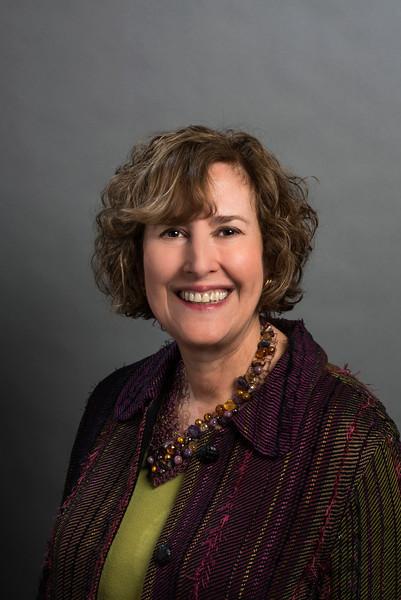 Linda Harber
