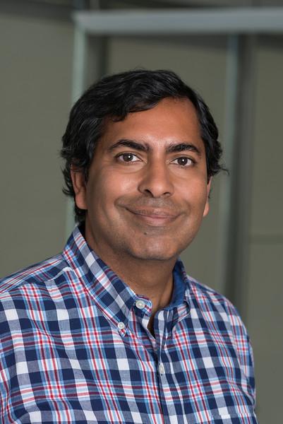 Sanjeev Setia