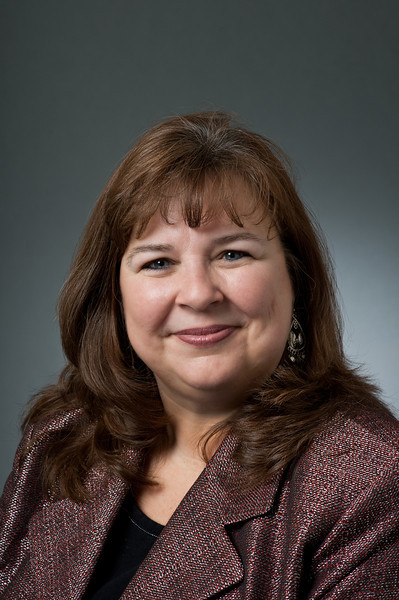 Janette Muir, Associate Provost, Undergraduate Education. Photo by Alexis Glenn/Creative Services/George Mason University
