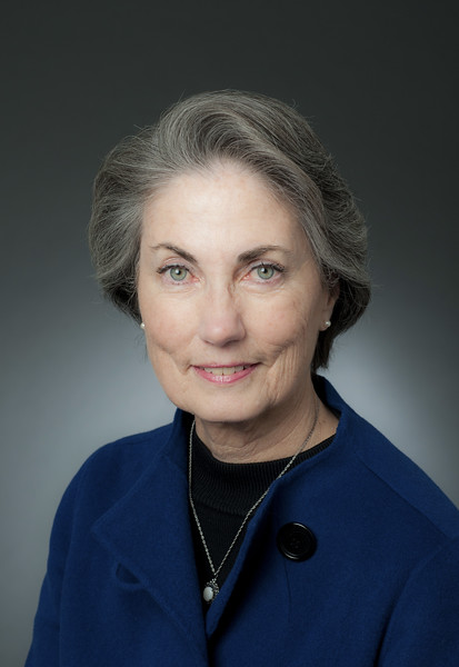 Suzanne Slayden, Faculty, Chemistry, COS, 35 years, Portrait