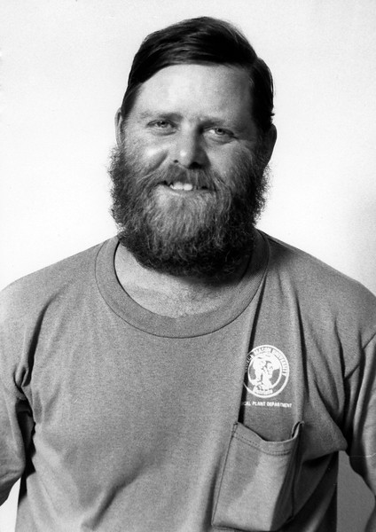 Bill Lightfoot, Physical Plant