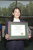 Marlys Shoup - Employee of the Month - August 2001