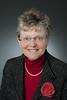 Michele Hanson, Staff, MBA Graduate Programs, SOM, Portrait