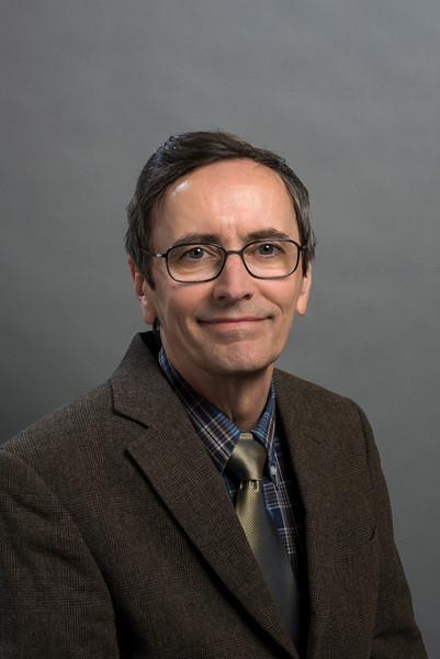 Robert Honeychuck