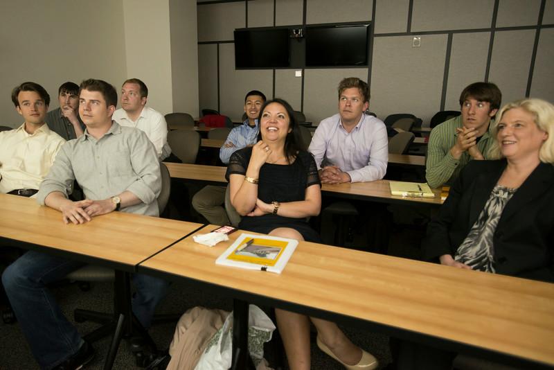 School of Public Policy Graduate Practicum