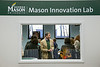 Mason Innovation Lab grand opening
