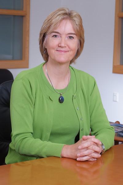 Sarah Nutter, SOM