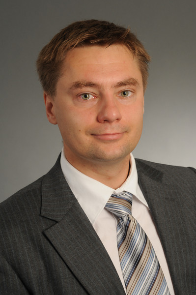 Janusz Wojtusiak, Assistant Professor, Health Administration & Policy, CHHS