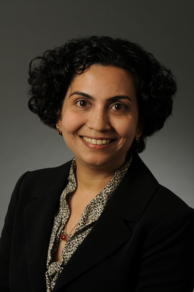 Priya Nambisan, Asst Professor, Health Administration & Policy, CHHS