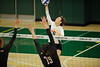 Women's Volleyball vs Northeastern