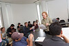 Marion Deshmukh Class, Professor, CHSS