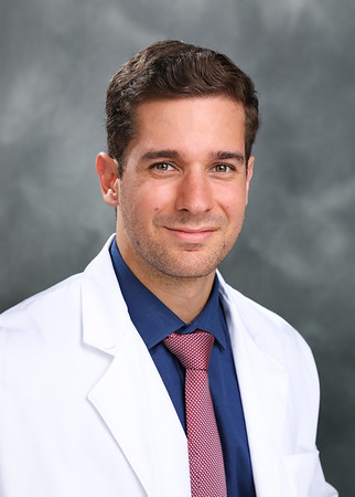 Duke Surgery Residents