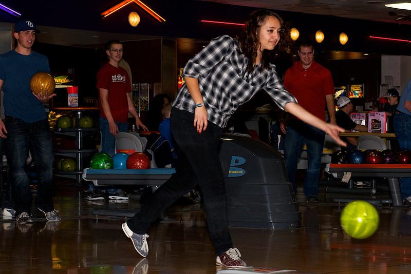 MFM bowling 46