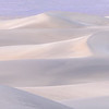 Soft Light on Sand Dunes