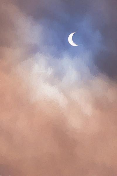 Solar Eclipse - Danville