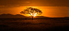 Sunset Tanzania