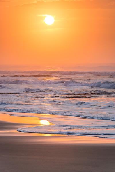 Golden Sunset - Australia