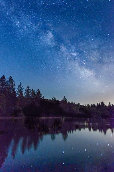 Starry, Starry Night - Lake Wildwood