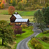 Farm House - Woodstock, VT