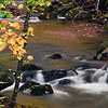 Brook along Kancamagus Hwy