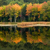 Mirror Lake - Hwy 109 - north of Wolfeboro, NH