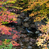 Stream along Hwy 16 - White Mountain, NH