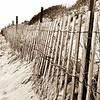 Fence - Horseneck Beach