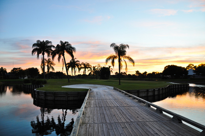 The 5th Hole - Ft. Myers FL