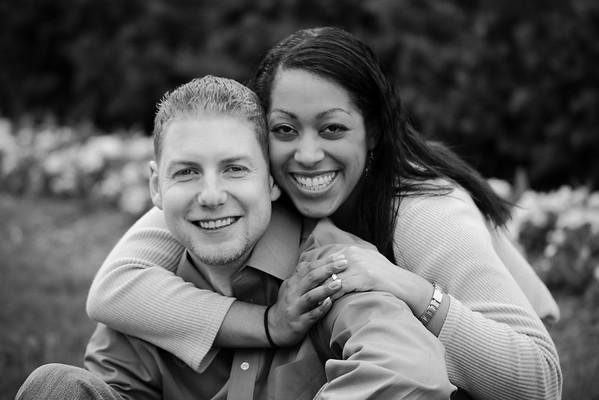 Tanya & Josh Engagement - March 2011-018