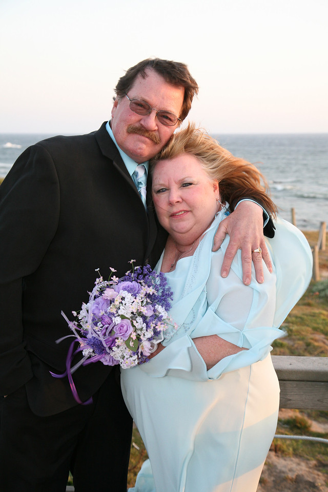 25th Anniversary Vow Renewal