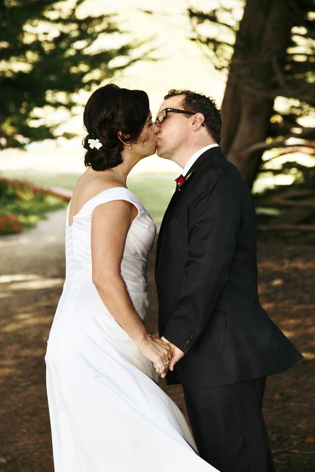 Destination Wedding at Ragged Point in Big Sur
